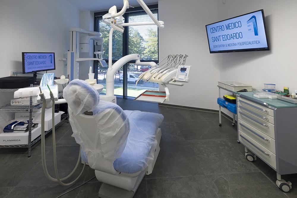 Tecnologie e strumenti | CMO Centro Medico Dentistico